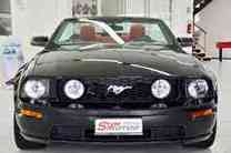 FORD MUSTANG GT 4.6 CONVERTIBILE - Foto
