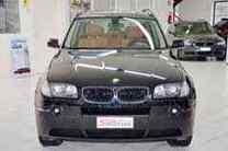 BMW X3 2.0D CAT FUTURA - Foto