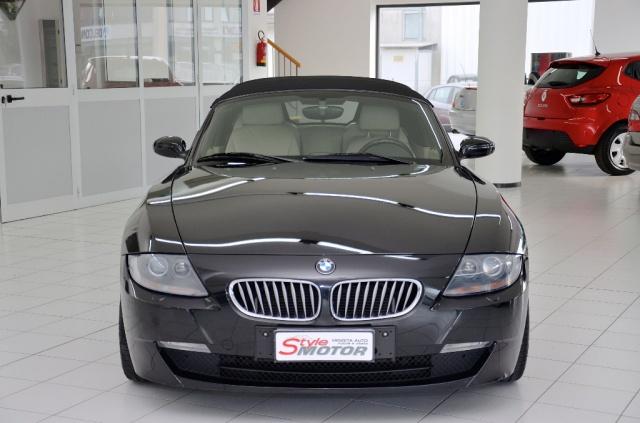 BMW Z4 2.0I   Foto