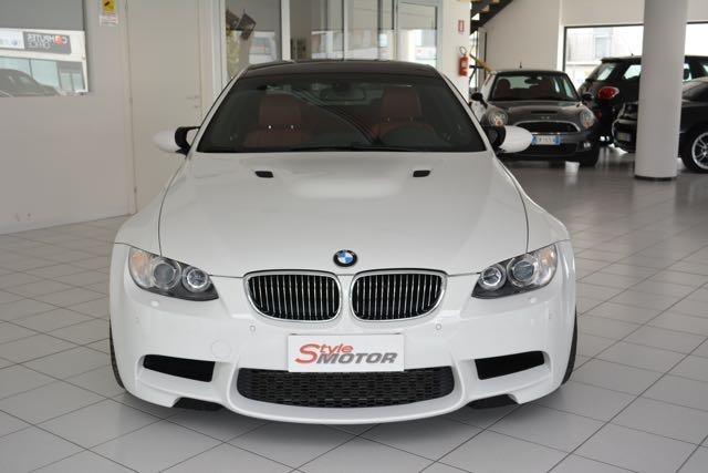 VENDITA AUTO BMW M3 CAT COUPé USATA