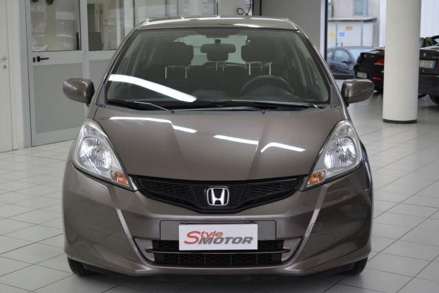 Vendita Auto Honda Jazz 12 I Vtec Trend Gpl Usata Stylemotor
